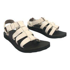 Teva Womens Size 9 Original Dorado Gladiator Sandals